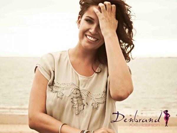 За макси дами: дрехи от DenBrand намаления до -27%