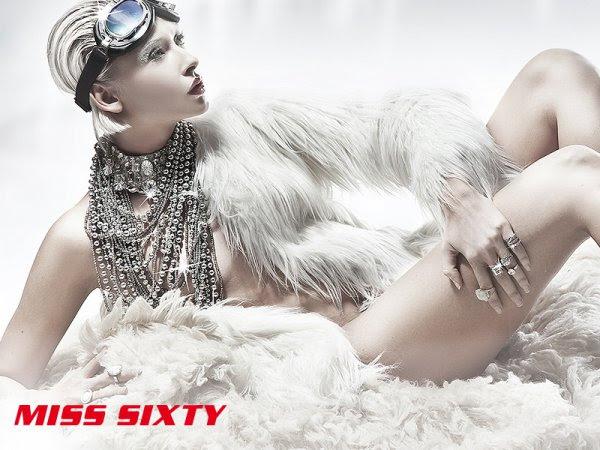 Miss Sixty - бижута за дамите! намаления до -70%