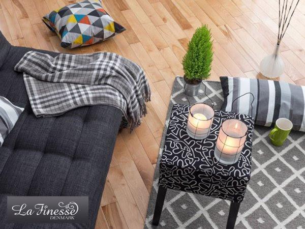 Промени дома си с цветен килим от La finesse намаления до -51%